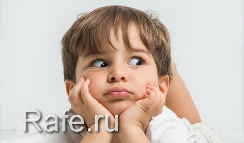 Как обеспечить спокойствие вашим детям