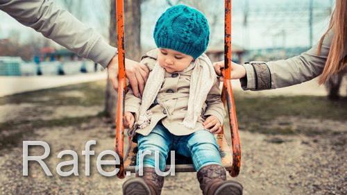 Изменение размера алиментов при рождении второго ребенка